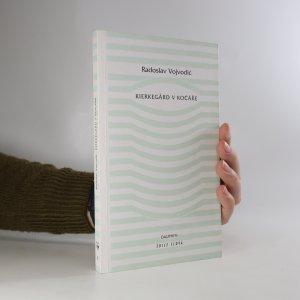náhled knihy - Kierkegård v kočáře