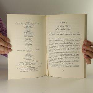 antikvární kniha The Inner Life of Martin Frost, neuveden
