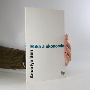 náhled knihy - Etika a ekonomie