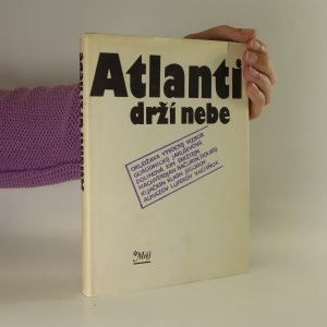 náhled knihy - Atlanti drží nebe. Výběr z tvorby sovětských písničkářů