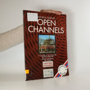 náhled knihy - Open channels
