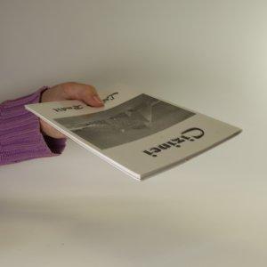 antikvární kniha Cizinci, 1999