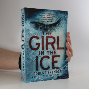náhled knihy - The Girl in the Ice