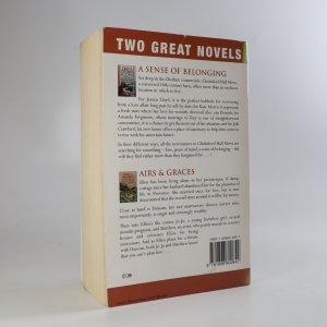 antikvární kniha A Sense Of Belonging, 2005