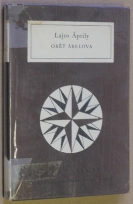náhled knihy - Oběť Ábelova