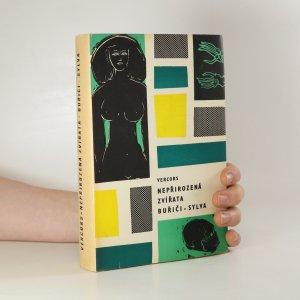náhled knihy - Nepřirozená zvířata