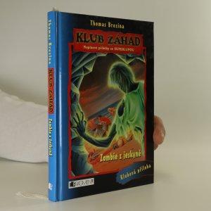 náhled knihy - Zombie z jeskyně