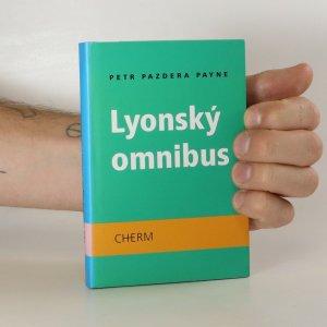 náhled knihy - Lyonský omnibus