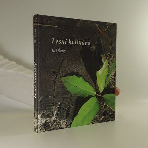 náhled knihy - Lesní kulináry