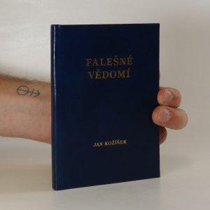 náhled knihy - Falešné vědomí