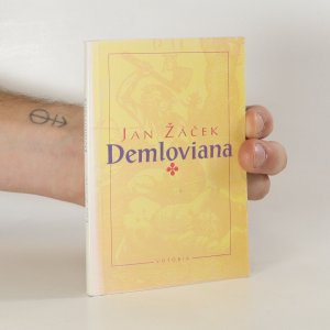 náhled knihy - Demloviana