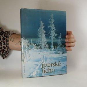 náhled knihy - Jizerské ticho