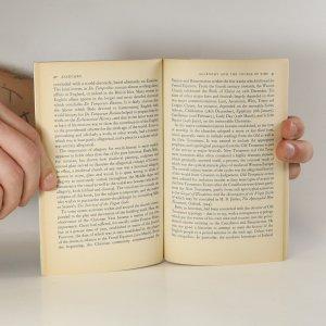 antikvární kniha Allegory, 1976