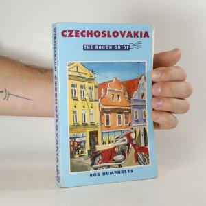 náhled knihy - Czechoslovakia. The rough guide