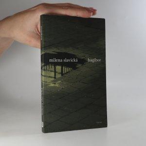 náhled knihy - Hagibor