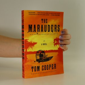 náhled knihy - The Marauders