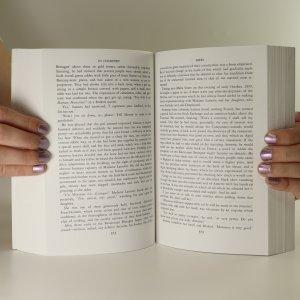 antikvární kniha The Forsyte Saga, 2004