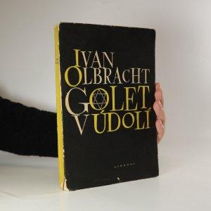 náhled knihy - Golet v údolí