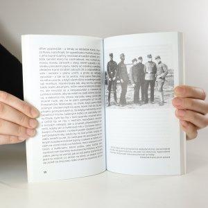 antikvární kniha Mercedes-Benz (z dopisů Hrabalovi), 2010