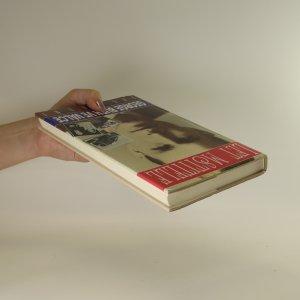 antikvární kniha Let mstitele. George Bush ve válce, 1992