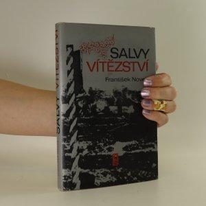náhled knihy - Salvy vítězství