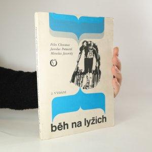 náhled knihy - Běh na lyžích