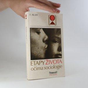 náhled knihy - Etapy života očima sociologie