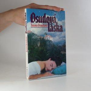 náhled knihy - Osudová láska