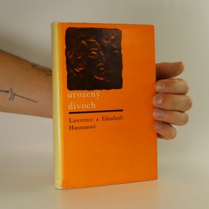 náhled knihy - Urozený divoch