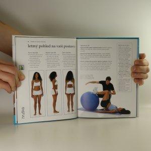 antikvární kniha Program pro dokonalou postavu, 2006