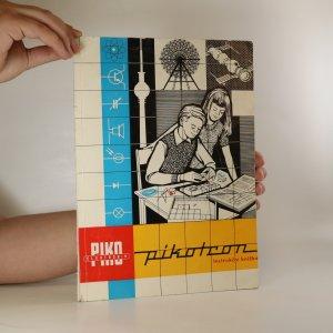 náhled knihy - Pikotron. Instrukční knížka