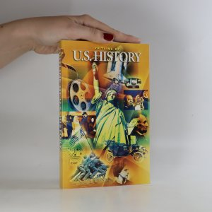 náhled knihy - Outline of U.S. History