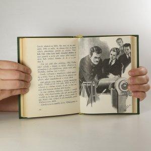 antikvární kniha Vláďa Nebojsa. Knihy táborového ohně sv. 4, neuveden