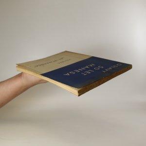 antikvární kniha Výstava