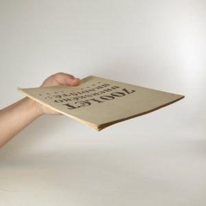 antikvární kniha 700 let Uherského Hradiště, 1957
