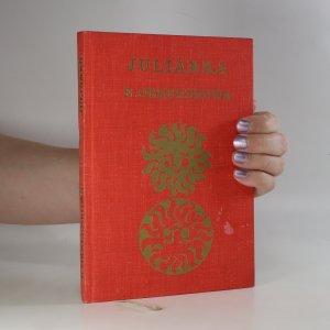 náhled knihy - Juliánka