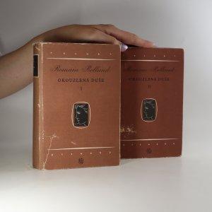 náhled knihy - Okouzlená duše (2 svazky, viz foto)