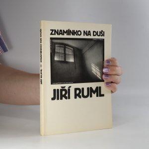 náhled knihy - Znamínko na duši. Zápisky z vězení