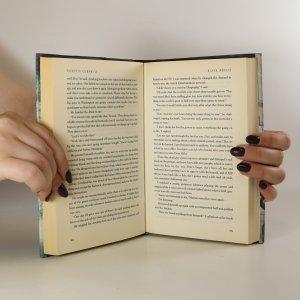 antikvární kniha Black Notice, 1999