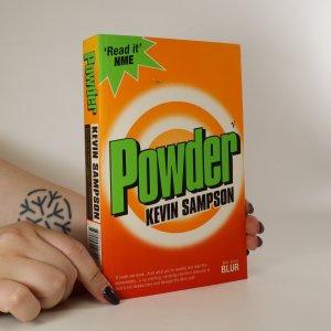 náhled knihy - Powder. An everyday story of rock'n'roll folk