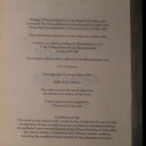 antikvární kniha The Heavenly Collection, 2002