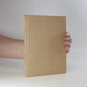náhled knihy - Prosté motivy (podpisy C. Boudy)