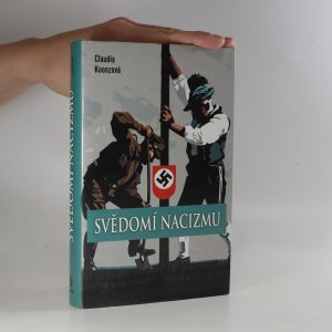 náhled knihy - Svědomí nacizmu