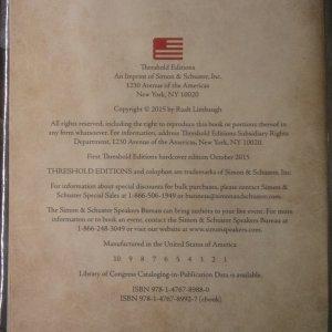 antikvární kniha Rush Revere and the Star-Spangled Banner, 2015