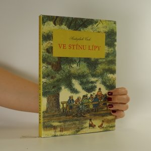 náhled knihy - Ve stínu lípy