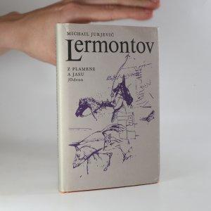 náhled knihy - Z plamene a jasu