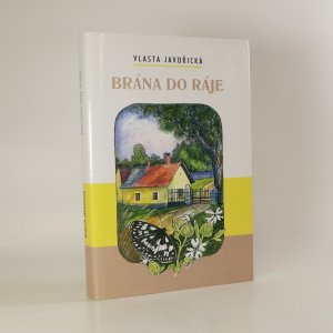 náhled knihy - Brána do ráje