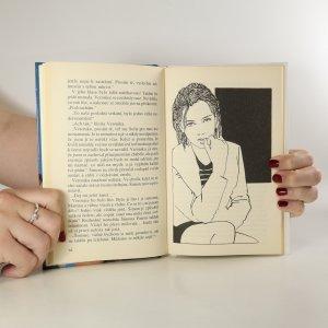 antikvární kniha Dvě podoby lásky, 1999