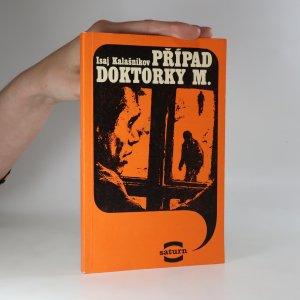 náhled knihy - Případ doktorky M.