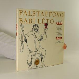 náhled knihy - Falstaffovo babí léto (příloha SP)